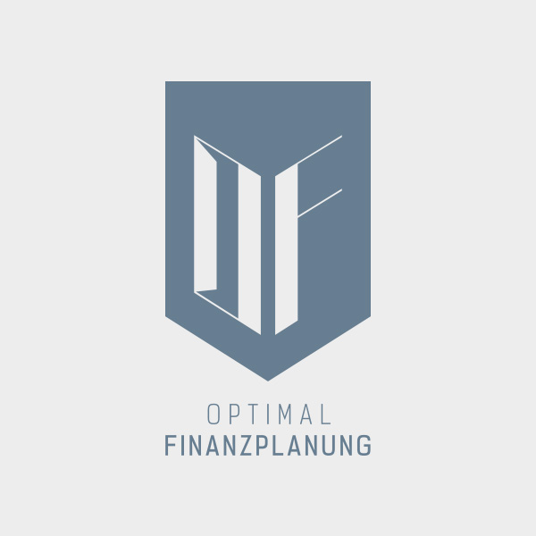 Logodesign Optimal Finanzplanung GmbH